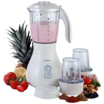 Kenwood Blender 1Liter Jug With 2Grinder BL-335